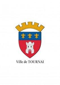 La ville de Tournai